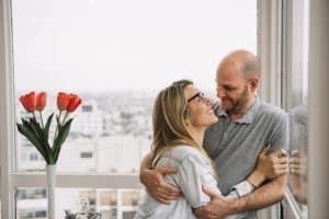 amarração amorosa funciona sim com casal feliz