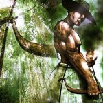 Oxóssi: Saiba tudo sobre o Orixá da Natureza e do Conhecimento!