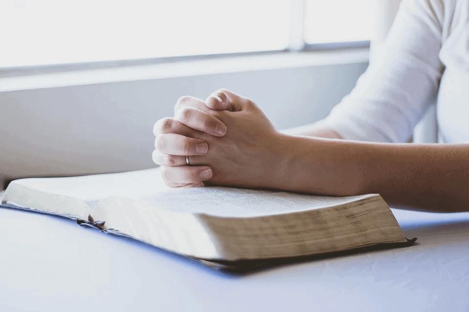 oração para salvar um relacionamento em crise