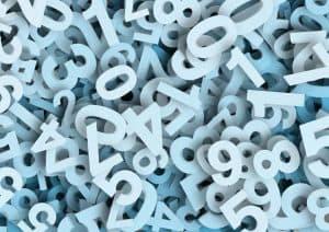 numerologia significado