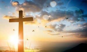 páscoa cruz religiões afro