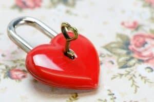 cadeado coração have desfazer amarração amorosa