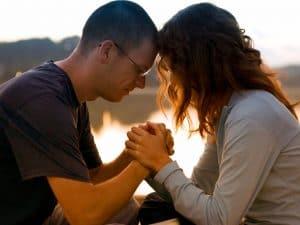 oração para proteger o relacionamento e proteger