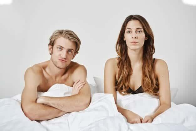 como salvar o casamento depois de uma separação